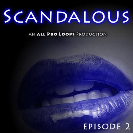 Scandalous Episode 2