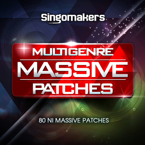 Multigenre Massive Patches