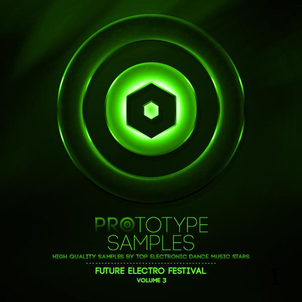 Future Electro Festival Vol 3