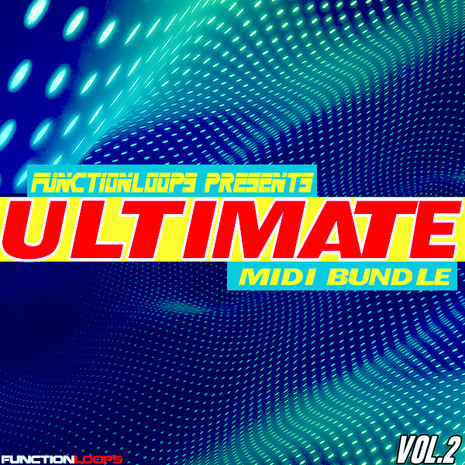 Ultimate MIDI Bundle 2
