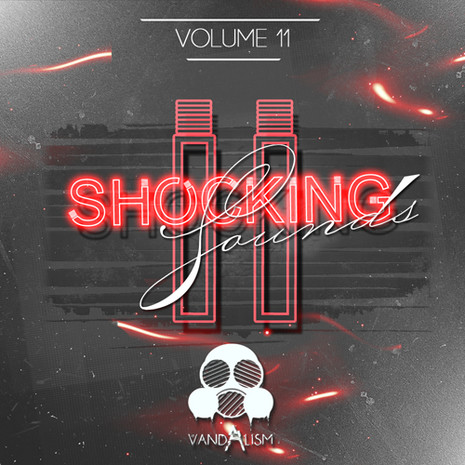Shocking Sounds 11