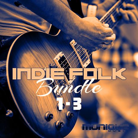 Indie Folk Bundle (Vols 1-3)