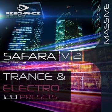 Aiyn Zahev: Safara Vol 2 for NI Massive