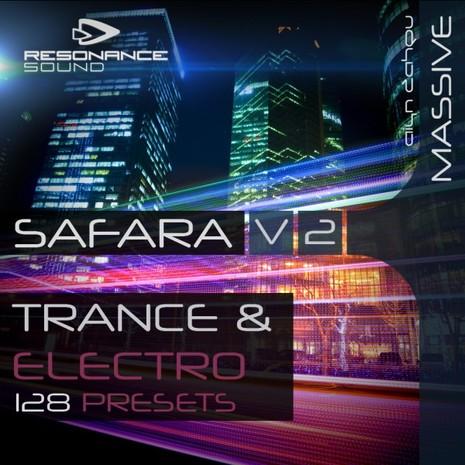 Aiyn Zahev: Safara Vol 2 for NI Massive