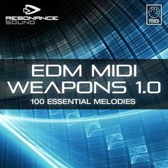 RS: EDM MIDI Weapons 1.0