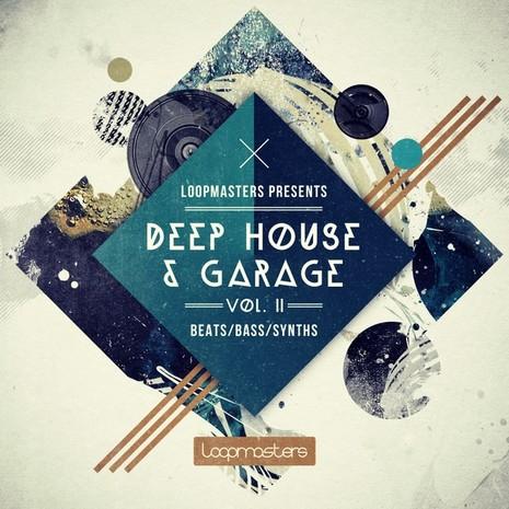 Deep House & Garage Vol 2