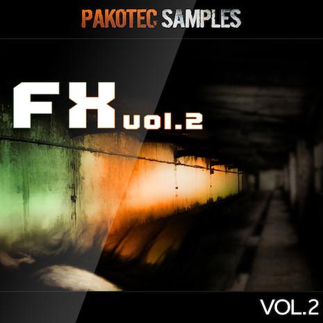 FX Vol 2