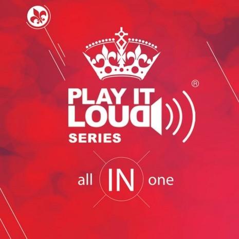 Play It Loud: All-in-1 Bundle Vol 1