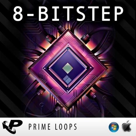 8-Bitstep