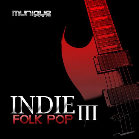 Indie Folk Pop 3