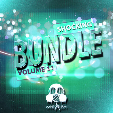 Shocking Bundle 11