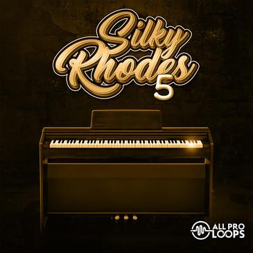 Silky Rhodes 5