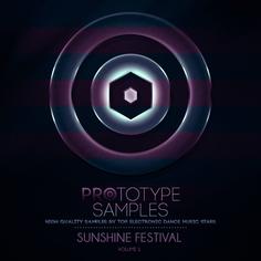 Sunshine Festival Vol 1