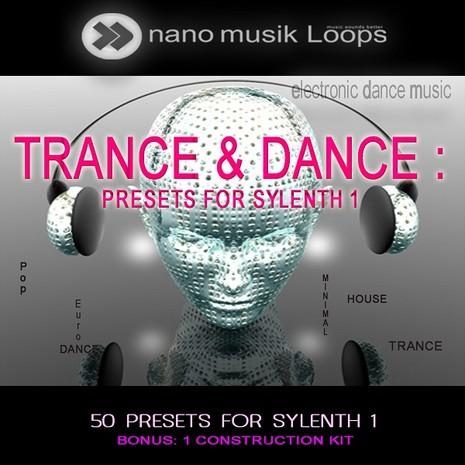Trance & Dance: Presets for Sylenth1