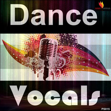 Planet Samples: Dance Vocals
