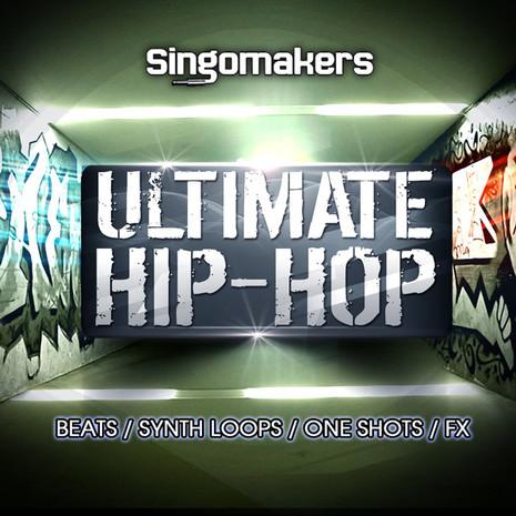 Ultimate Hip Hop