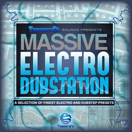 Electro Dubstation For Massive