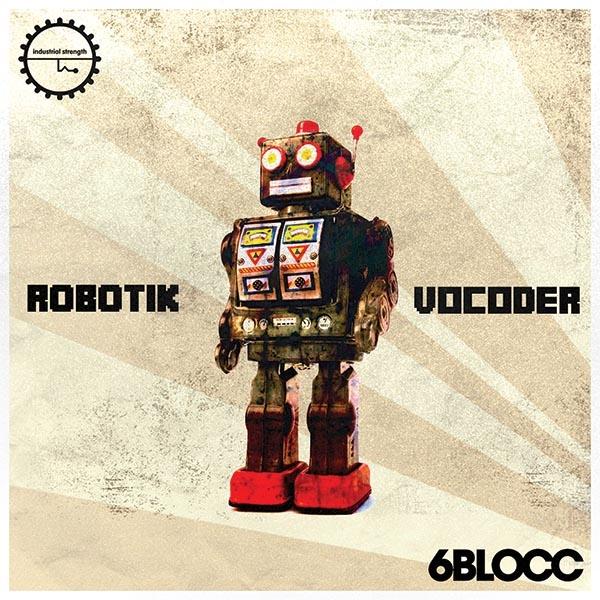 6Blocc: Robotik Vocoder