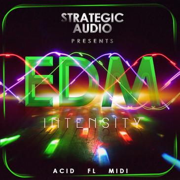 EDM Intensity