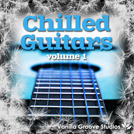 Chilled Guitars Vol 1