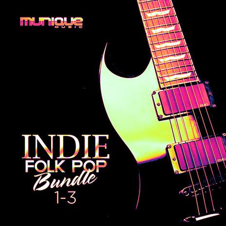 Indie Folk Pop Bundle (1-3)