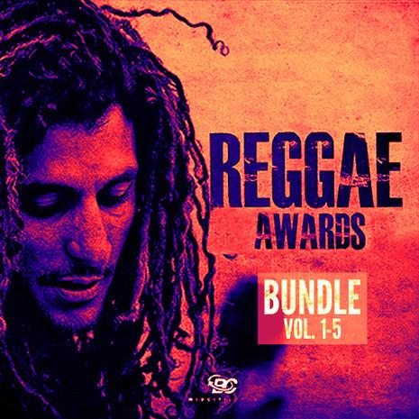 Reggae Awards: Bundle Vols (1-5)