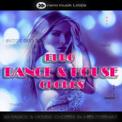 Euro Dance & House Chords