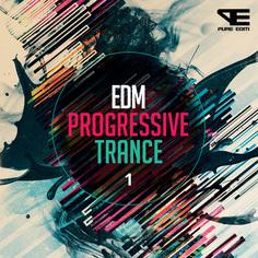 EDM: Progressive Trance 1