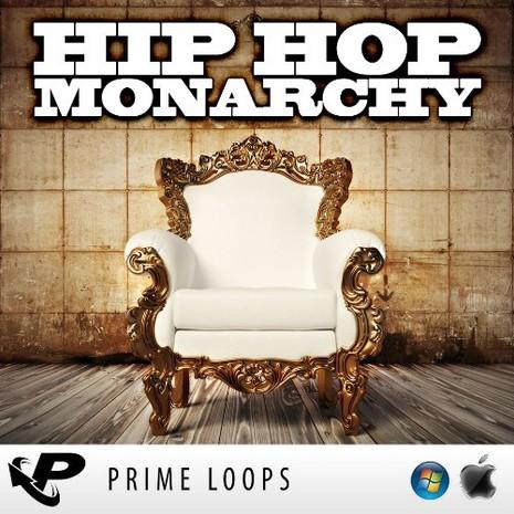 Hip Hop Monarchy