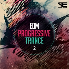 EDM: Progressive Trance 2