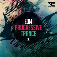 EDM: Progressive Trance 3