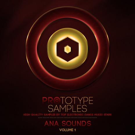 ANA Sounds Vol 1