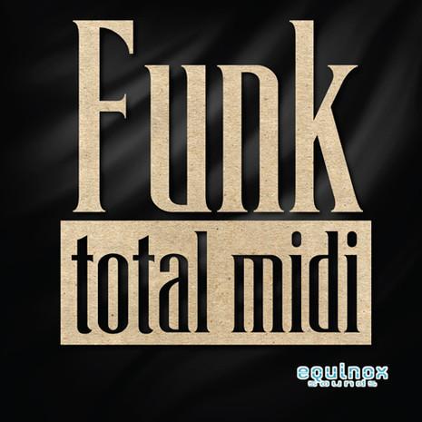 Total MIDI: Funk