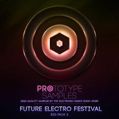 Future Electro Festival Big Pack 2