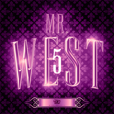 Mr. West 5