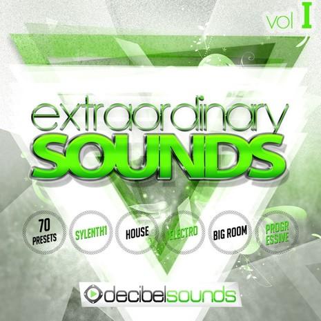 Extraordinary Sounds Vol 1