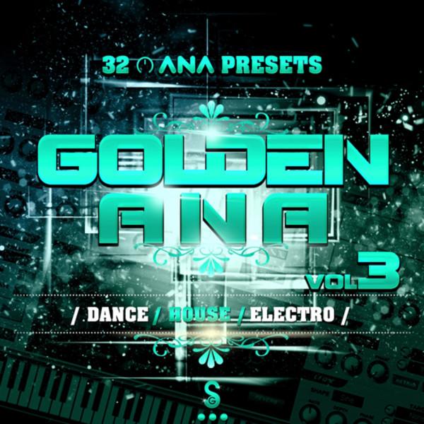 Golden ANA Vol 3