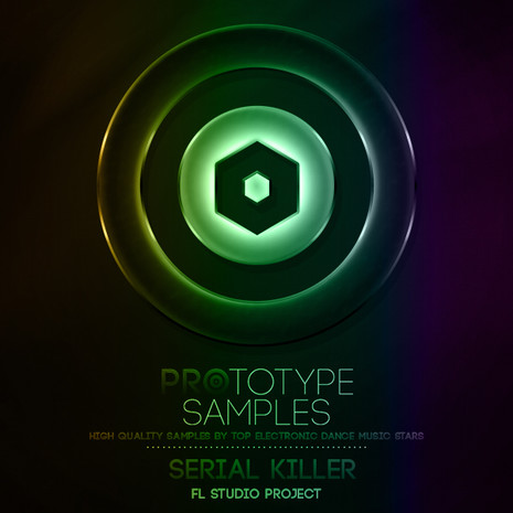 Serial Killer: FL Studio Project