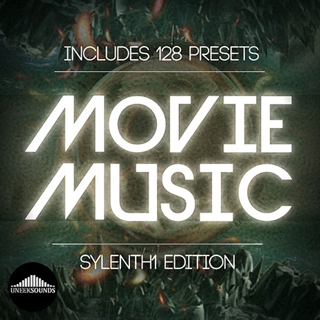 Movie Music Sylenth1 Edition