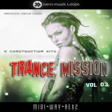 Trance Mission Vol 3