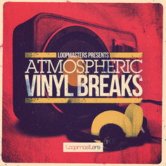 Atmospheric Vinyl Breaks