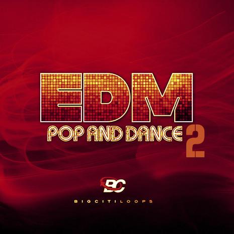 EDM Pop & Dance 2
