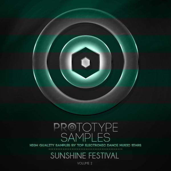 Sunshine Festival Vol 2