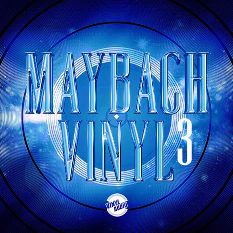 Maybach Vinyl 3