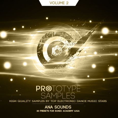 ANA Sounds Vol 2
