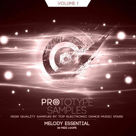Melody Essential Vol 1