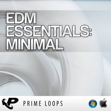 EDM Essentials: Minimal