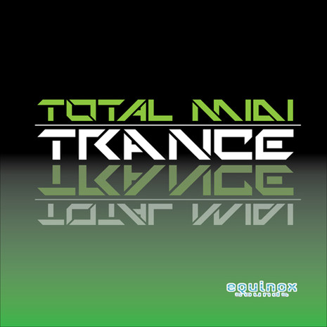 Total MIDI: Trance