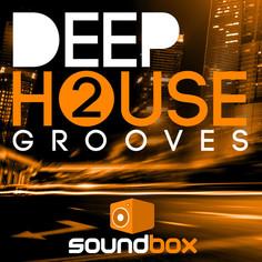 Soundbox: Deep House Grooves Vol 2