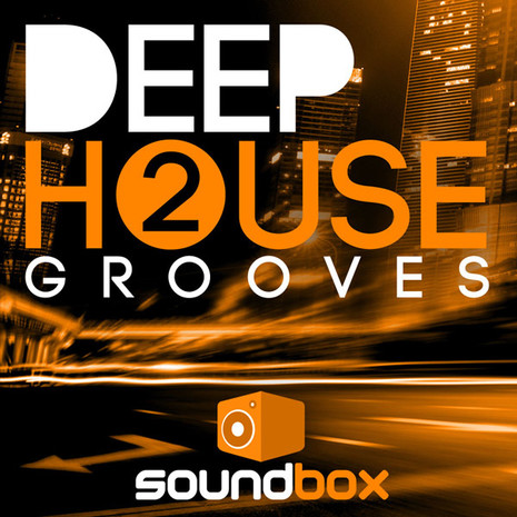 Soundbox: Deep House Grooves Vol 2